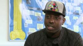 SBTV founder Jamal Edwards