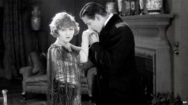Silent film Love, Life and Laughter, starring Betty Balfour