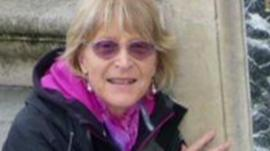 Photo of Christine Armstrong