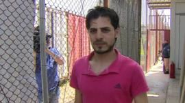 Millionth Syrian refugee registered in Lebanon