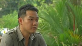 Patrick Chow