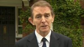Former Telegraph editor Tony Gallagher