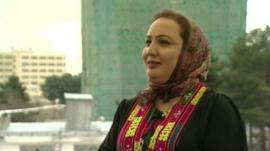 Shukria Baraksai
