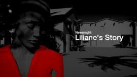Liliane's story