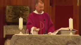 Fr Dermott Harkin