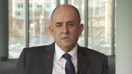 Paul Joynes