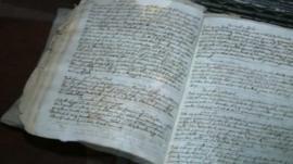 The 1699 'book of wisdom'