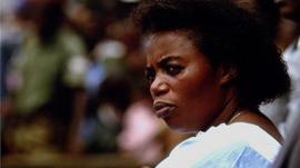 Agathe Uwilingiyimana