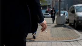 Smoking in South Korea
