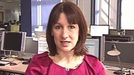 Rachel Reeves