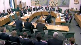 The Commons Business Committee