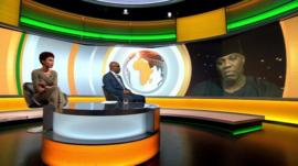 Funmi Iyanda and Doyin Okupe on Focus Africa with Peter Okwoche