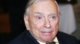 Gore Vidal in 2005