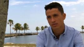 Jorge Armando Martinez
