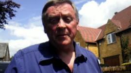 Steve Riches