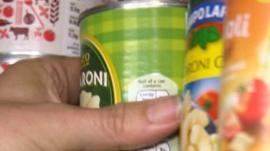 Abergele Food Bank