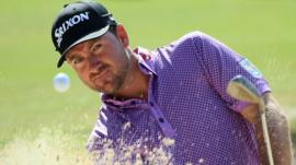 McDowell is handed Portrush boost ahead of the US Open