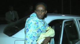 Meriam Ibrahim
