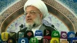 Grand Ayatollah Sistani
