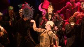 Arts Council England said the ENO had failed to reach box office targets