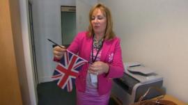 Janice Atkinson MEP