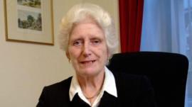 Baroness Butler-Sloss