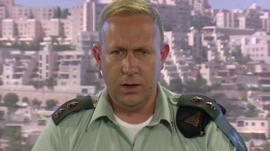 Lt Col Peter Lerner