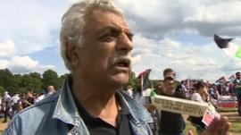 writer and broadcaster Tariq Ali
