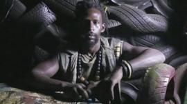 Amadou Fatoumata Ba
