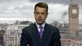 Minister for Security and Immigration James Brokenshire