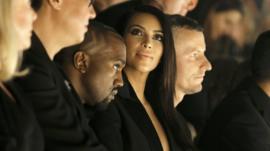 Kim Kardashian talks to Newsbeat