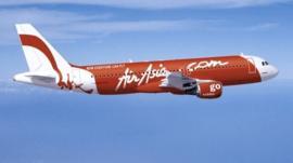 European plane maker Airbus released Friday Dec. 17, 2004