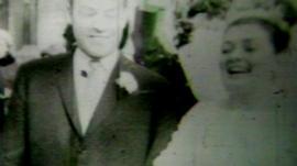 Maurice and Sharon Brake