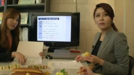 S Korea classroom