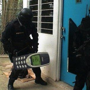 meme 3310