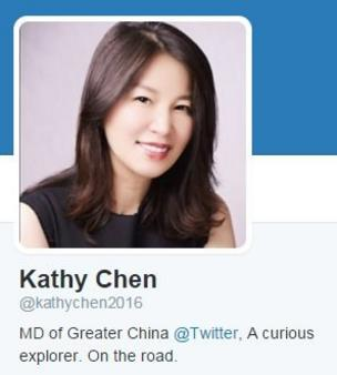 Social media cries foul over Twitter's new China boss ilicomm Technology Solutions