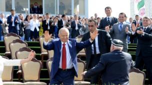 Karimov Ислам Каримов