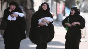 IŞİD'in ardından Menbic
