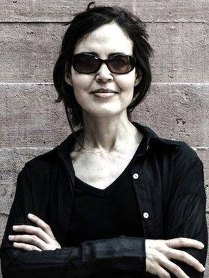 Monica Vasconcelos