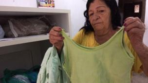 Francisca Ferreira