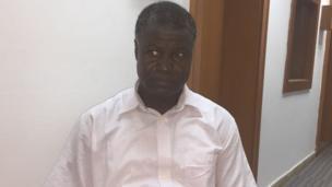Abdou Halilou