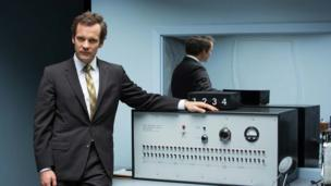 'Peter Sarsgaard in Experimenter' from the web at 'http://ichef.bbci.co.uk/news/304/cpsprodpb/B957/production/_86674474_experimenter_0017.jpg'