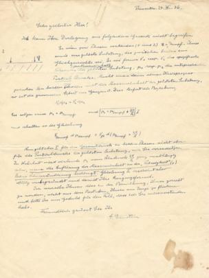 Off Topic : El origen de los autógrafos _91037125_einstein-1936-autograph