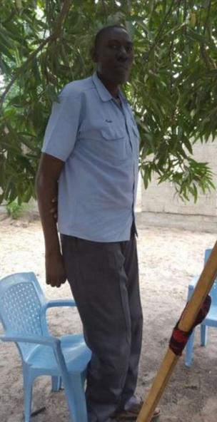 Baraka Elias