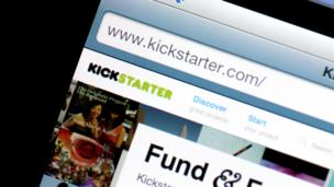 'Kickstarter front page of web' from the web at 'http://ichef.bbci.co.uk/news/304/cpsprodpb/F7DA/production/_86705436_istock_000021282084_large.jpg'