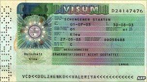Image Result For Netherland Visitor Visa