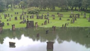 Sighthill cemetery