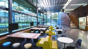 The Lilley Centre, Brisbane Grammar School