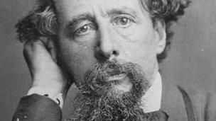 Charles dickens facts for homework