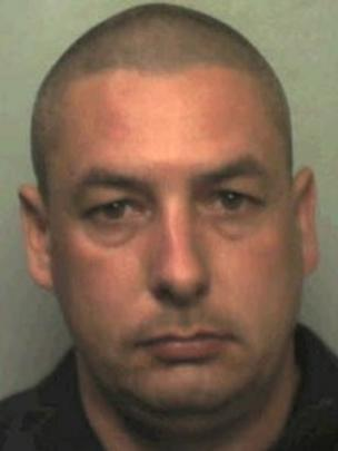 Image caption Simon Rose will be on the sex offenders register for the rest of his life - _59490632_59490377